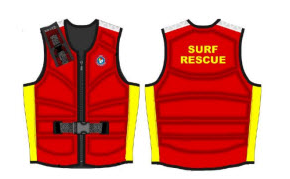 SLSA Approved Lifejackets