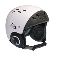 Approved Surf Helmets
